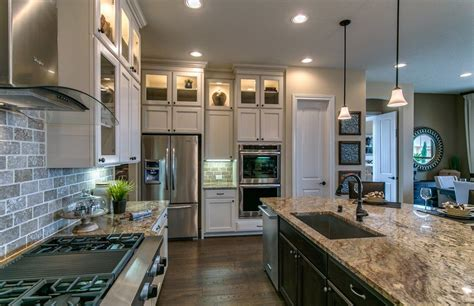 kitchen ideas for homes kitchen with breakfast bar kitchen island zillow digs