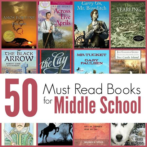 picture books for high school students the unlikely homeschool 50 must read books for middle school