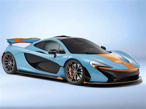 Mclaren Build And Price by Mclaren To Build Carbon Fibre Chassis In