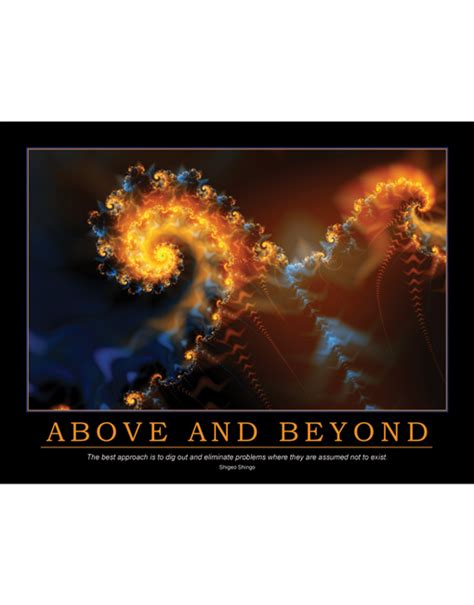 and beyond above and beyond poster enna
