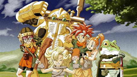 Chrono Trigger Trailers Playstation 3 Ign