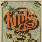 the kinks picture book box set picture book 6cd box set the kinks listen and