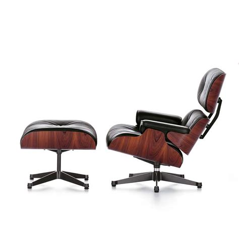 Vitra Eames Lounge Chair Replica by Vitra Eames Lounge Chair Ottoman Charles And Eames