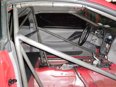 Roll Cage by 87 Mustang Roll Cage Installation Related Keywords 87