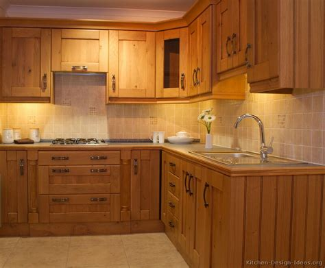 wood cabinets kitchen design pictures of kitchens traditional light wood kitchen