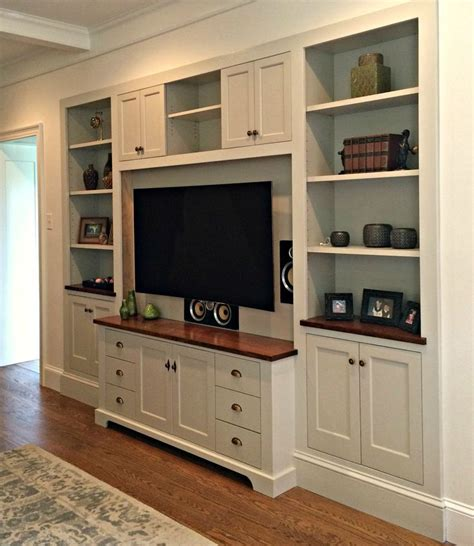 entertainment ideas best 25 entertainment centers ideas on built