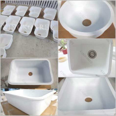 kitchen sink wholesale quartz kitchen sink solid suface kitchen sinks china