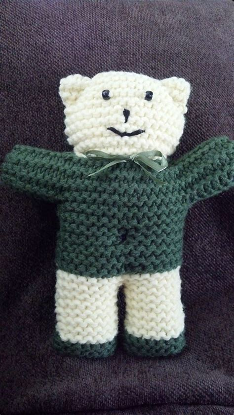 teddy knitting patterns free 1000 ideas about teddy patterns on