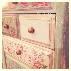how to decoupage furniture with paper 1000 images about decoupage on how to