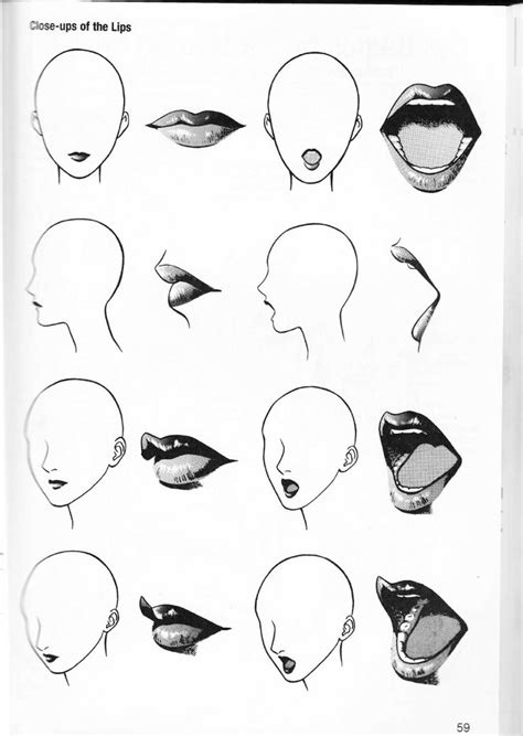 how to draw mouths 17 best ideas about drawing on drawing