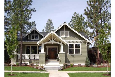 craftsmen house plans one story craftsman style home plans
