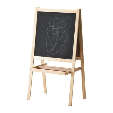 chalkboard paint easel images