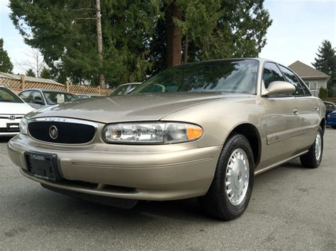2002 Buick Century 2002 buick century w pictures information and specs