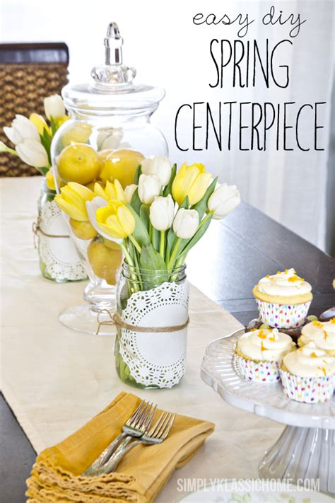 easy centerpieces how to create an easy centerpiece on the cheap