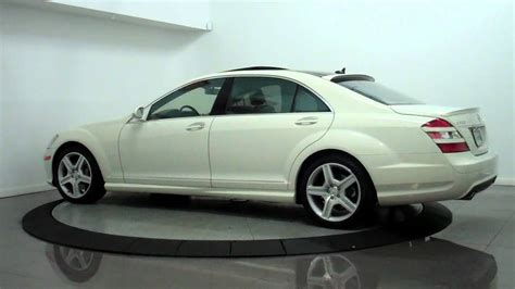 2008 Mercedes S550 4matic by 2008 Mercedes S550 4matic Amg