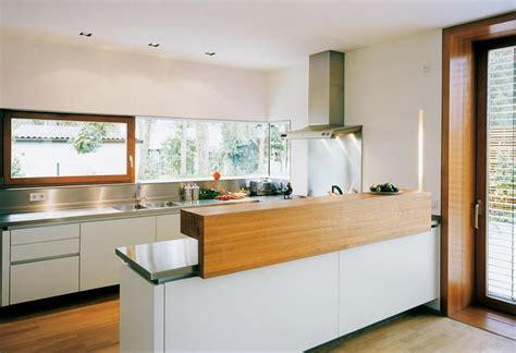 Sichtschutz Längliches Fenster by Schlitzf 246 Rmiges K 252 Chenfenster Bild 4 Sch 214 Ner Wohnen