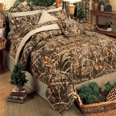 realtree camo bedding set realtree max 4 camo comforter set bed in a bag