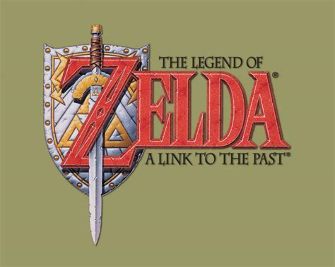 a link to the past second opinion learning to legend of a link