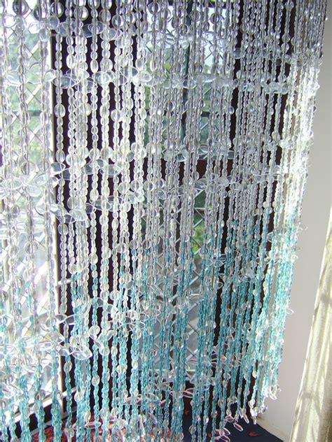 butterfly beaded door curtain white blue leaf bead curtain memories of a butterfly