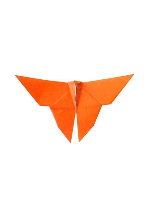 orange origami paper orange paper butterflies graceincrease custom origami