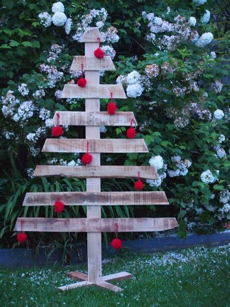 diy outdoor wooden decorations wooden tree decoration outdoor for 2015 room