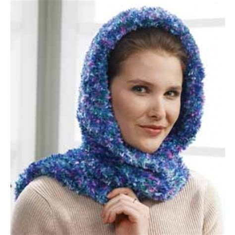 hooded shawl knitting pattern pattern images