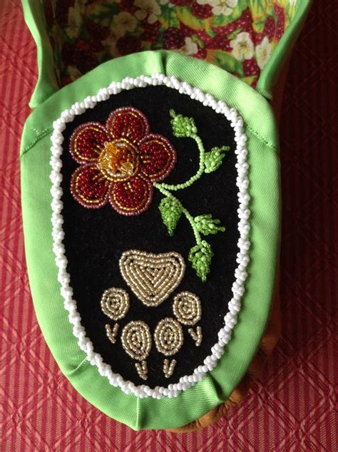 iroquois crafts for 20 best images about nations beadwork techniques on
