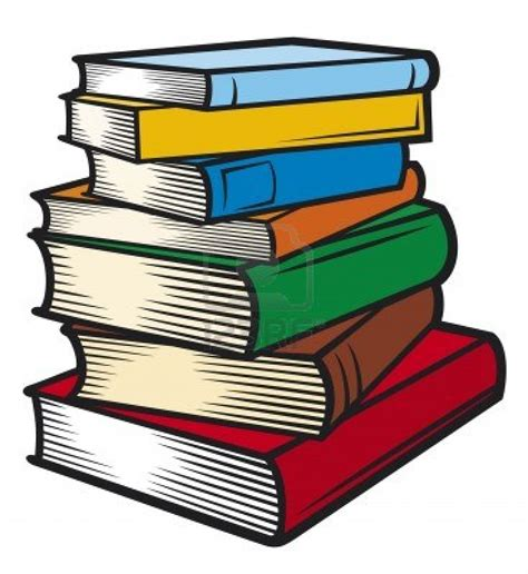 clipart picture of a book stack of books clipart free images clipartix