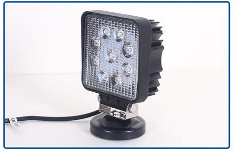 24 volt truck lights 27w square led work light 24 volt truck lights buy 24