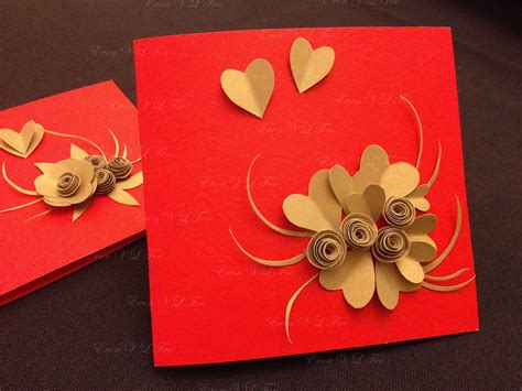 how to make a handmade card handmade cards from offcuts colourful threads of