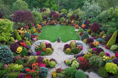 beautiful flower garden photos drelis gardens four seasons garden the most beautiful