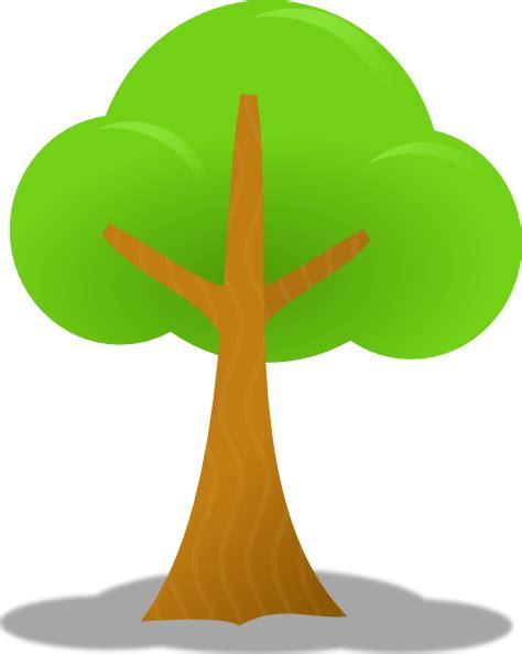 trees clipart tree clip at clker vector clip