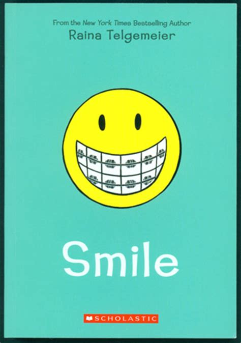 pictures of the book smile books other thoughts smile