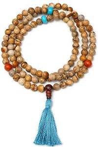 how many in a mala necklace prayer the hindu japa mala impressions