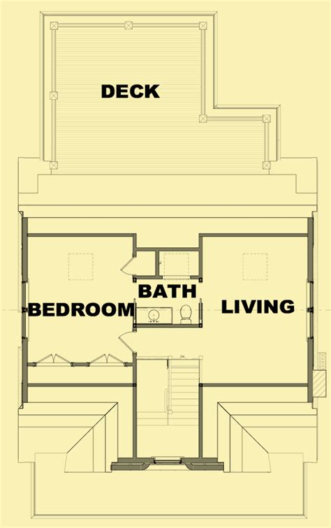 gambrel roof house floor plans 2 bedroom house plans for a simple home with a gambrel roof