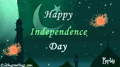 how to make independence day greeting card pakistan independence day ecard greetings card 05 03