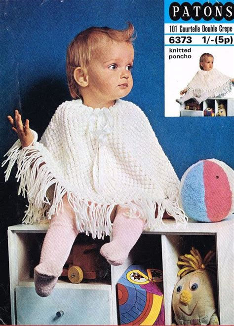 patons childrens knitting patterns free 25 best images about knit poncho on poncho