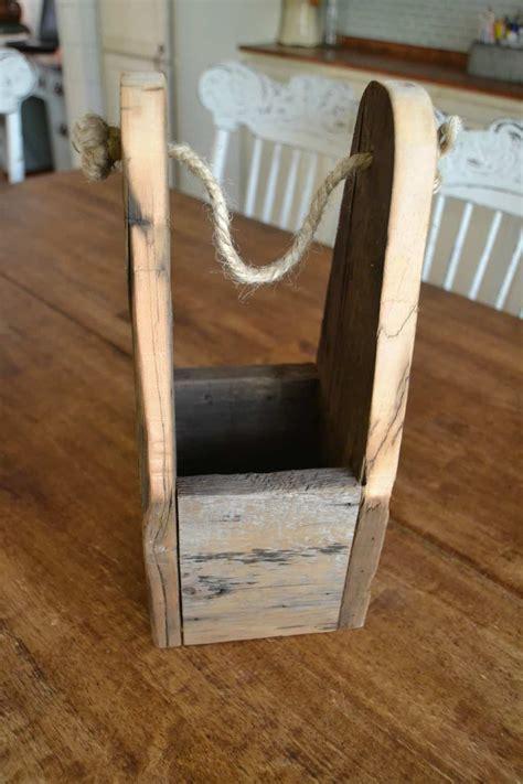 diy woodworking gifts diy wood gift bag jar gift giveaway