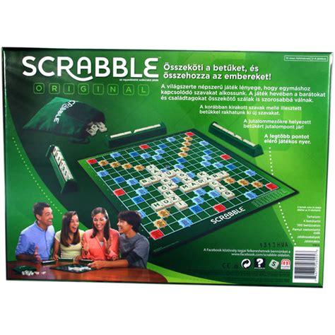 hu scrabble scrabble original t 225 rsasj 225 t 233 k tulli hu