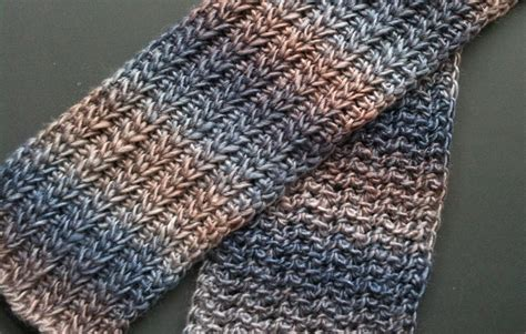 tunisian knitting cat s tale tunisian resolution scarf