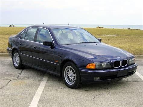 2000 Bmw 528i by 2000 Bmw 528i E39 Blue