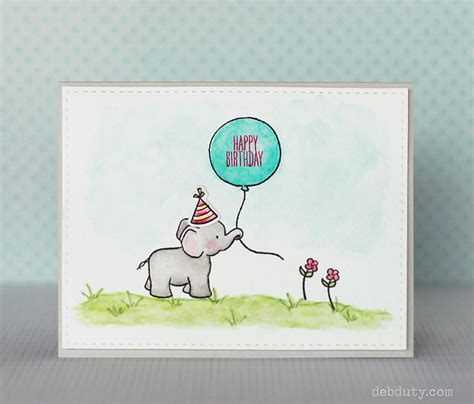 birthday cards to make by 13 diy birthday cards that are shelterness