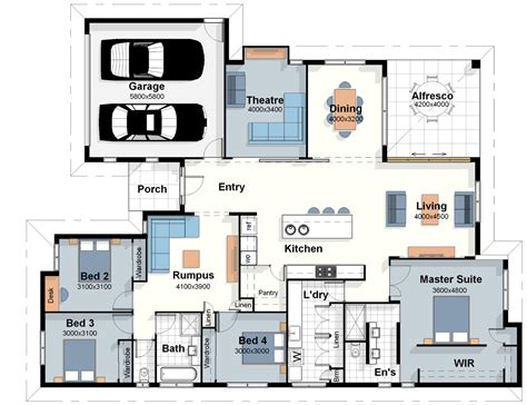 house pland the house plan