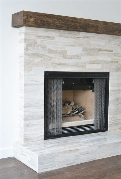 fireplace tiles 25 best ideas about fireplace tile surround on
