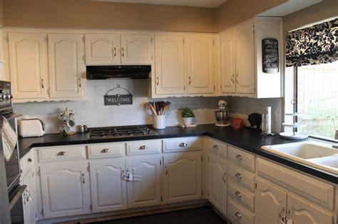 chalkboard paint kitchen counters march orchard chalkboard countertops update