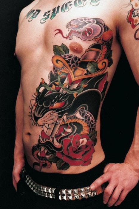traditional tattoos3d tattoos
