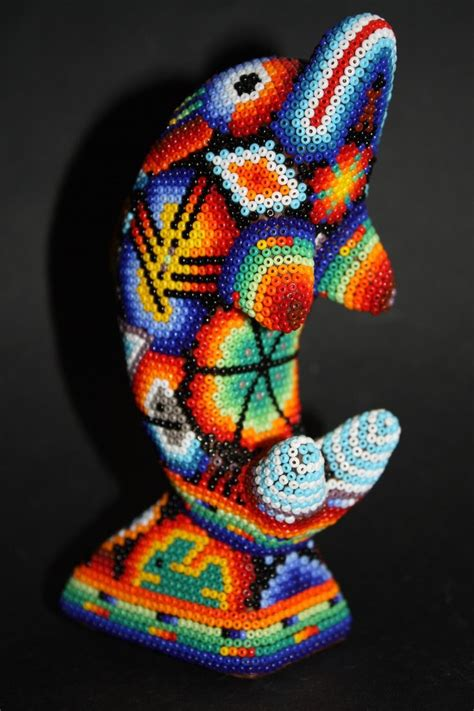 huichol bead symbols 17 best images about arte huichol y arte mexicano on