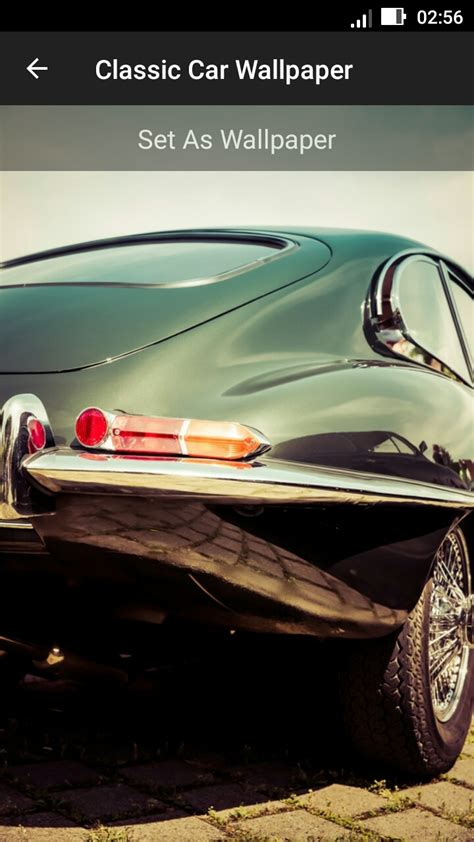 Classic Car Wallpaper For Android classic car wallpapers appstore for android