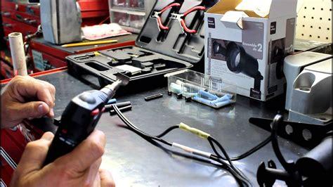 install low voltage landscape lighting low voltage outdoor lighting installation tips doovi