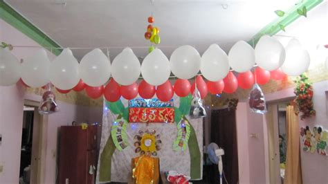 decorations at home birthday decorations at home marceladick